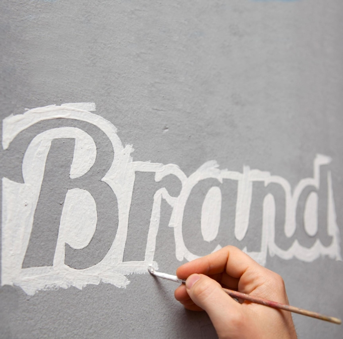 Brand designs: David Clarke takes a look at the role ofbranding